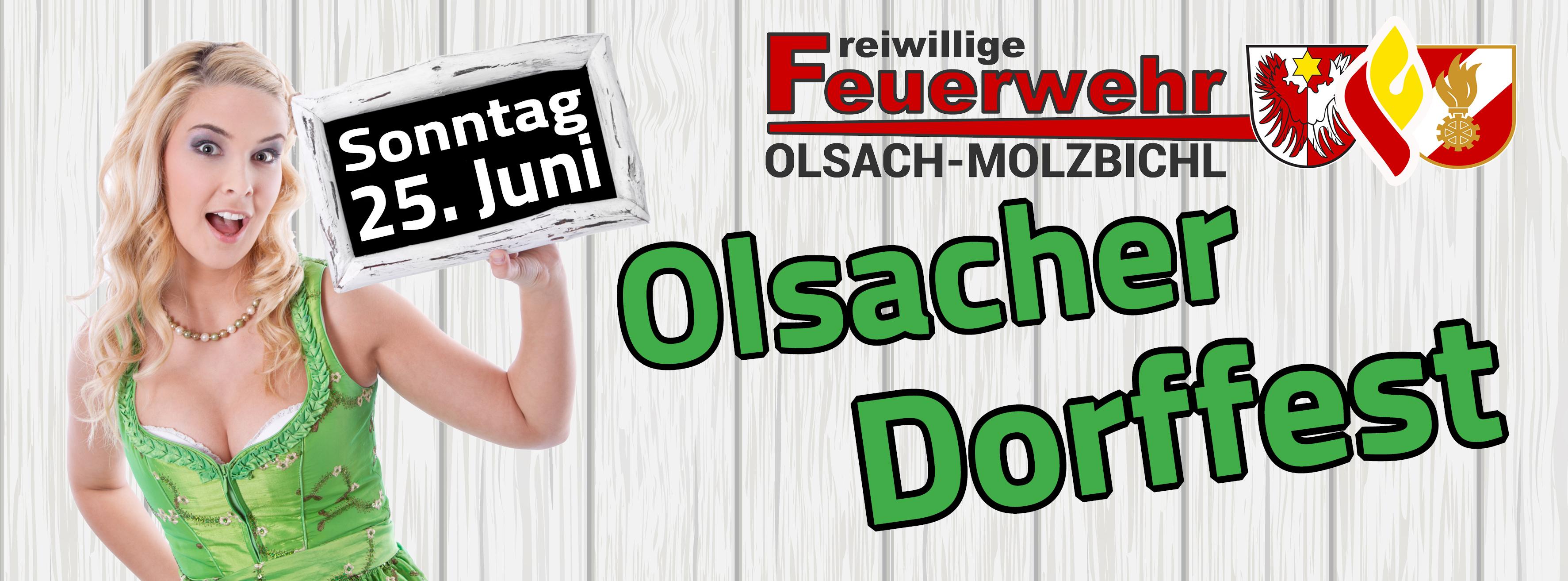 Feuerwehr Olsach-Molzbichl