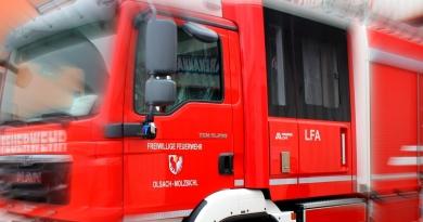 Das neue LFA wird bald fertig